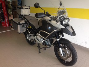 BMW 1200 GS ADVENTURE 2006