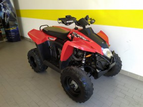 QUAD POLARIS SCRAMBLER 500 E 2011