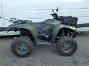 QUAD ARCTIC CAT 500