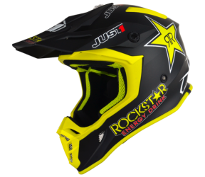 CASCO JUST1 J38 ROCKSTAR ENERGY DRINK S