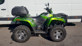 ARCTIC CAT ATV 1000