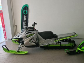 "MOTOSLITTA NEVE FRESCA ARCTIC CAT M 8000 MOUNTAIN CAT ALPHA ONE 165"" 2020"
