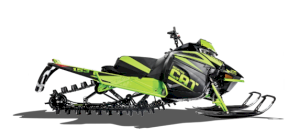 Arctic Cat M8000 Limited Edition